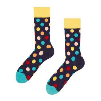 Good Mood Sokken Kleurrijke Stippen