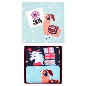 Cadeau Set Crazy Christmas