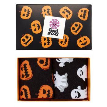 Cadeau Set Halloween Geest