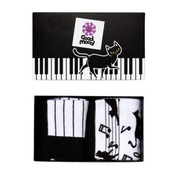 Cadeau Set Piano Kat