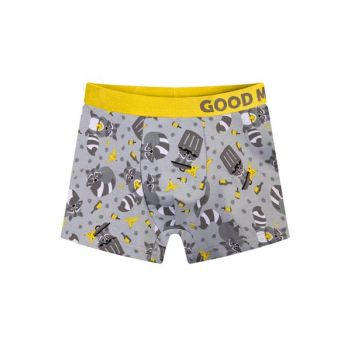 Good Mood Jongens Boxer Wasbeer