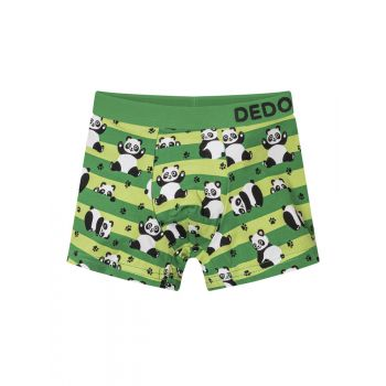 Good Mood Jongens Boxer Panda en Strepen