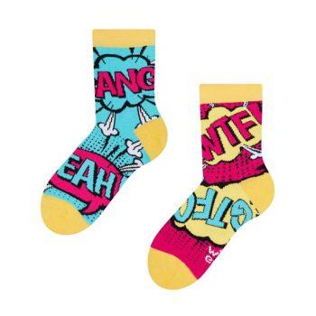 Good Mood Kinder Sokken Strips