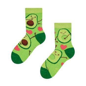 Good Mood Kinder Sokken Avocado