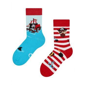 Good Mood Kinder Sokken Piraat