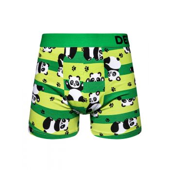 Good Mood Heren Boxer Panda en Strepen
