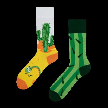Good Mood Sokken Cactus
