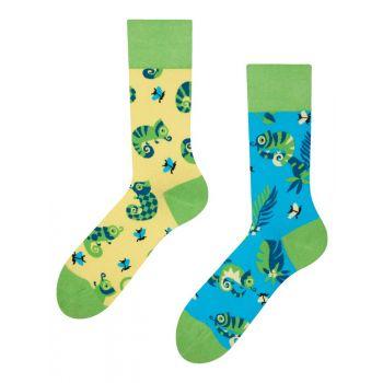 Good Mood Sokken Kameleon en Vliegen