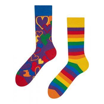 Good Mood Sokken Meerkleurige Liefde