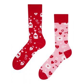 Good Mood Sokken Liefdesbrieven