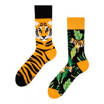 Good Mood Sokken Jungle Tijger