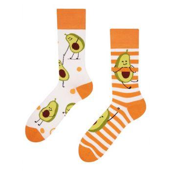 Good Mood Sokken Funny Avocado