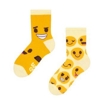 Good Mood Kinder Sokken Smiley